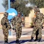 Algerian-Army