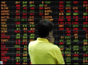 Asia-Stock