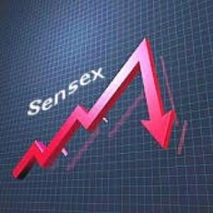 Mumbai-Share-Market-Sensex-90-points-lower-8752