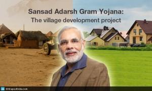 sansad-adarsh-gram-yojna