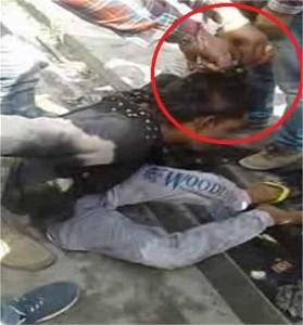 अवैध संबंध के शक में पत्नी और बेटे की गोली मारकर हत्या