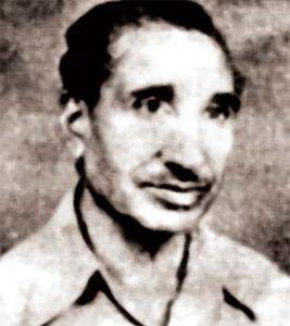 जनसंघ के पूर्व अध्यक्ष बलराज मधोक का निधन