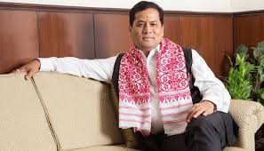 अरुणाचल के मुख्यमंत्री ने सोनोवाल को बधाई दी