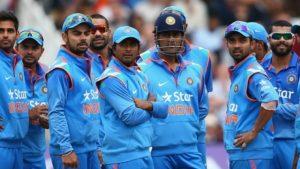 नेहरा की वापसी, अश्विन , जडेजा को टी20 टीम में जगह नहीं