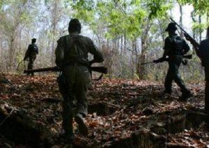 झारखंड में पीएलएफआई के छह उग्रवादी गिरफ्तार
