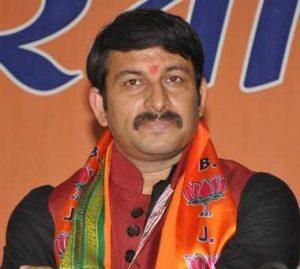 मनोज तिवारी भाजपा की दिल्ली इकाई, नित्यानंद राय बिहार इकाई के अध्यक्ष बने