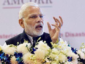 प्रधानमंत्री ने नवरात्रि, मेरा चाओरेन होउबा के अवसर पर देशवासियों को दी शुभकामनाएं