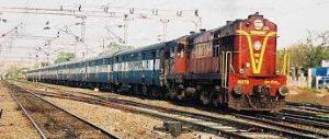 पूजा स्पेशल ट्रेन चलाएगा रेलवे