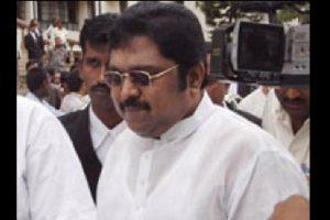 चुनाव आयोग रिश्वत मामला : दिनाकरण के साथ तमिलनाडु जाएगी दिल्ली पुलिस