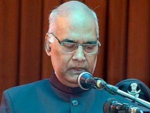 तमिलनाडु, बिहार, अरुणाचल, मेघालय को मिले नए राज्यपाल