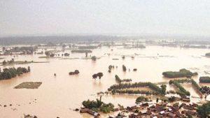 राजस्थान के 1,290 गांव अभावग्रस्त घोषित