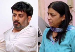 राजेश और नुपुर तलवार के वकीलों को इलाहाबाद उच्च न्यायालय के आदेश की प्रति मिली